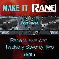 RANE DJ PRO