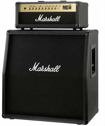 Marshal amps