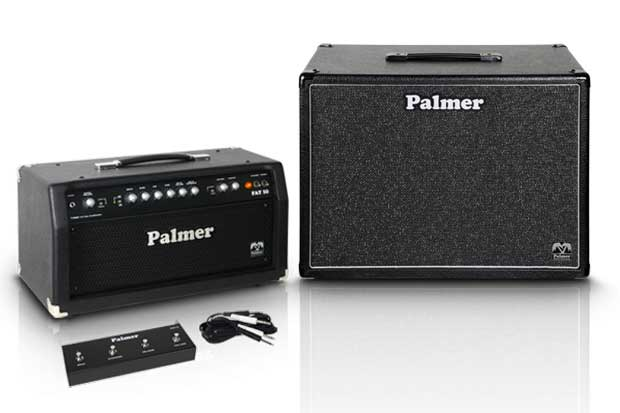 palmer amps