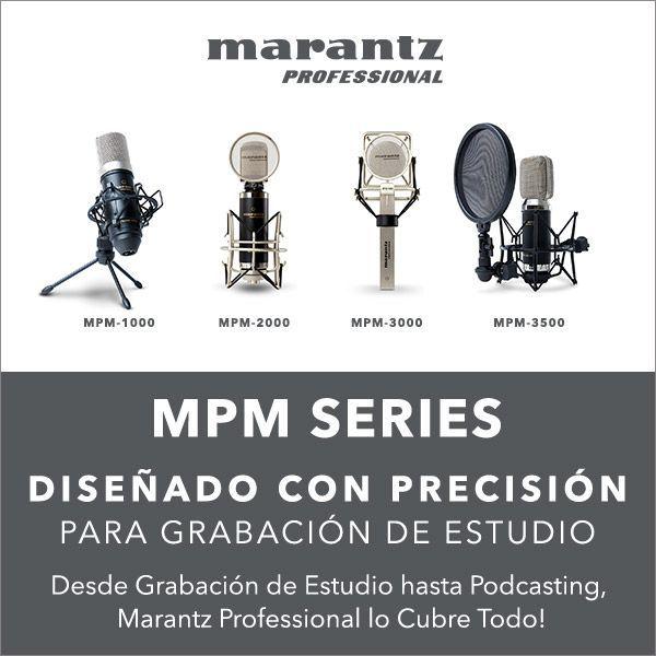 Maranz Pro