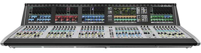 Soundcraft Vi7000 ispmusica